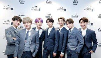 방탄소년단, 美 '2019 MTV VMA' 5개 부문 노미네이트 [공식]