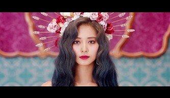 트와이스 쯔위 컴백 티저…시선 고정 미모 大 활약