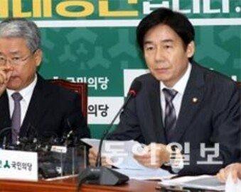 '국민의당 반대→ 부결' 반복 될까… 고민 깊어지는 文정부