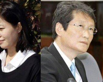 """최민희 """"국정원, 문성근·김여진 합성사진 이유는…"""""""