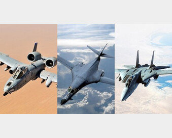 [황규인의 잡학사전]A-10, F-14…비행기 이름 어떻게 정할까