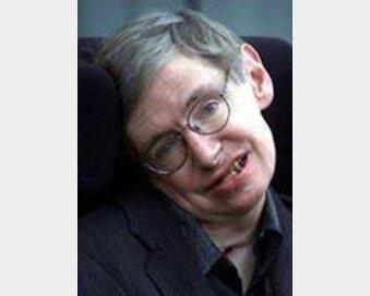 [속보]영국 물리학자 스티븐 호킹 자택서 별세…향년 76세