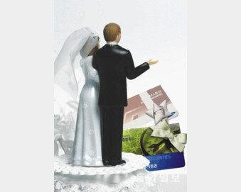 남자는 집, 여자는 혼수? '올바른 결혼 준비'에 대한 생각은…