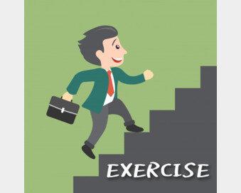 [양종구 기자의 100세 시대 건강법]'운동시간' 따로 없다? 일상생활 다이어트 성공 비결은