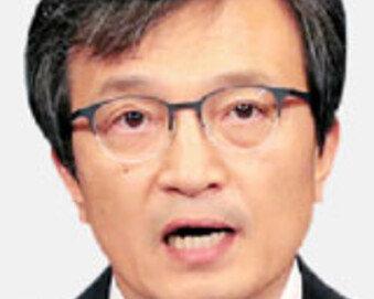 """""""北, 기지 폐기 약속한적 없다"""" 김의겸 靑대변인 발언 논란"""