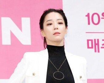 """'빚투' 지목 한고은, 父와 연락끊은지 20년 """"문제 해결 노력"""""""