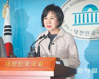 손혜원과 부동산 둘러본 주민도 10건 보유