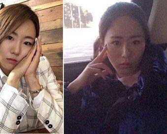"""이상화, 성형수술 전·후 외모 호불호 '확연'…""""안타깝다""""vs""""너무 예뻐"""""""