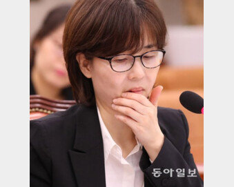 [김순덕 칼럼]여자 망신 다 시킨 이미선 헌법재판관 후보자