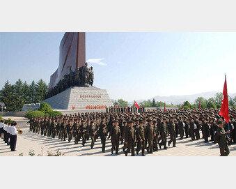 보천보전투, 누구의 작품인가 [주성하 기자의 서울과 평양 사이]