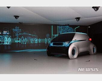 '사이드미러' 없는 차 나온다…현대모비스, 국내 최초 개발