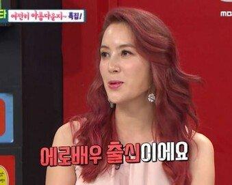 """'이병헌 동생' 이지안 """"애로배우 출신…신선한 충격"""""""