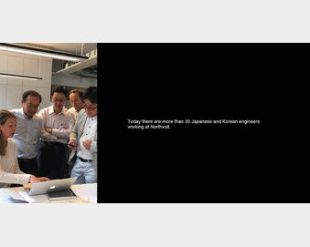 한국 배터리 기업에 부메랑…LG화학 연구인력 스웨덴 업체로 대거 이직