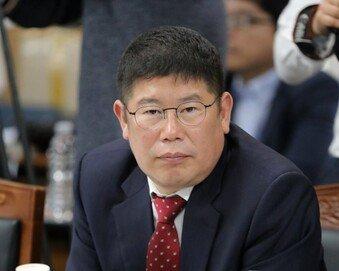 """김경진 """"민주당 입당, 강기정 정무수석이 용인 않을 것"""""""