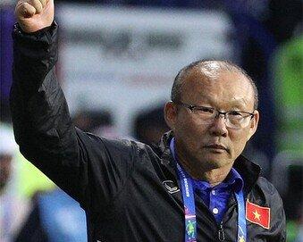 0-2서 2-2… 태국 탈락시킨 '박항서 매직'