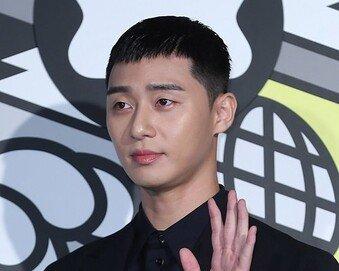 """""""추억까지 삭제당한 것 같아""""…배우 박서준, 유튜브 해킹 피해"""