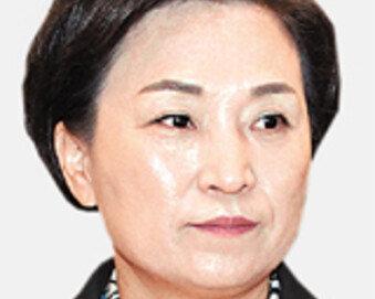 """""""동네 물 많이 나빠졌네"""" 김현미 발언 논란"""