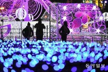 [청계천 옆 사진관]사진기자가 소개하는 인생샷 포인트 ④ 홋카이도 네 번째 명소