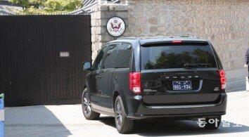 [원대연의 잡학사진]방한 2일째 비건 美 국무부 특별 대표 행보는 '오리무중'