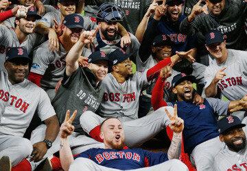 'WS 진출' 보스턴, 21세기 최다… WS '4회' 우승 도전