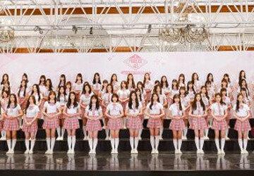 '프듀48' TV화제성 1위…'하트시그널2' 출연자 톱10 포진