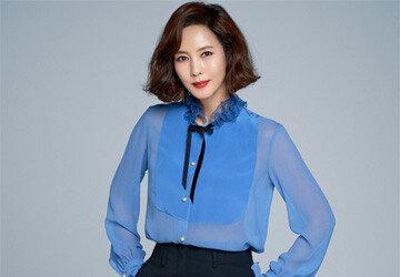 김남주, 대통령 표창받는다…대한민국 대중문화예술상 수상