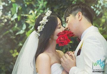 """유상무♥김연지 28일 결혼…""""참으로 귀한 사람 얻었다"""""""