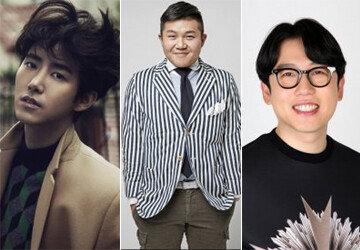 황광희·조세호·남창희 '주간아이돌' 새MC…1월9일 첫방