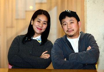 장재현·강혜정, '사바하'의 두 설계자