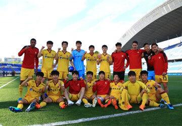 '5골 화력쇼' 광주FC, K리그2 8R 최고의 팀 선정