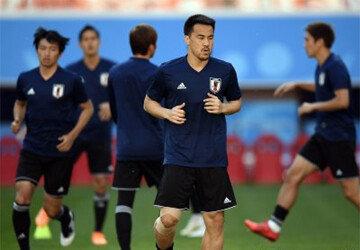 일본, 콜롬비아전 승리 확률 23%… 이변 나올까?
