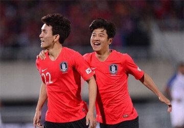 박주호 파나마 전 골, 역대 A대표팀 최고령 데뷔 골 3위