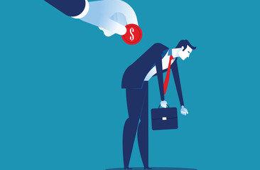 청년취업자 10명 중 8명 첫 직장서 월 200만원도 못받았다