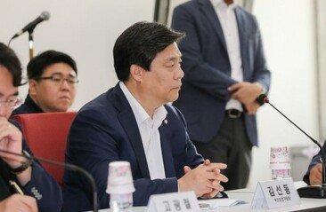 암호화폐 거래소, '도박장' 오명 벗나?… 김선동 의원 입법 추진