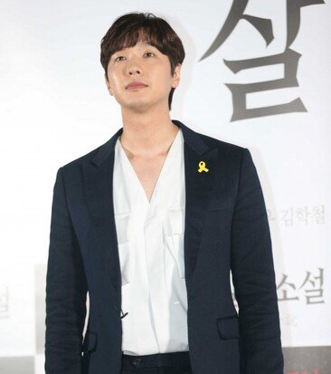 [화보]'살인소설' 지현우. 살인 미소