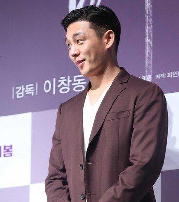 [화보]유아인-스티븐연, 칸도 인정한 브로맨스 '버닝'