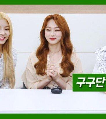 [송터뷰] 세미나의 매력을 맘껏 뽐냈던 'Something New' 퍼포먼스 (구구단 세미나 ②편)