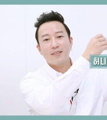"""[송터뷰] 박지용, """"핑클, 재결합으로 꼭 봤으면"""" (허니지 박지용 ③편)"""