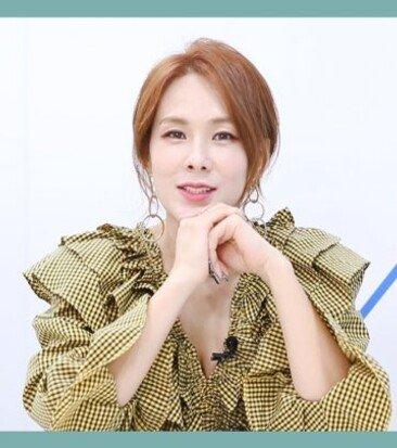 [송터뷰] 데뷔 15주년을 맞은 섹시 디바 채연, 여전한 카리스마 (채연 ①편)