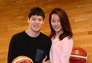 SK 김선형·석해지 커플의 '프로농구 2017~2018 시즌'