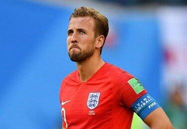 첫 월드컵서 6골 넣고도 혹평에 시달린 해리 케인