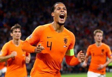 리그A 독일, 네덜란드에 0-3 완패