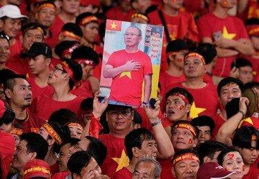 박항서의 베트남 축구, 10년 만에 스즈키컵 우승