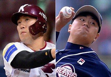 타이틀 순위 속 낯선 이름, 역시 야구는 반전의 종목