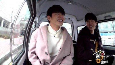 """[DAY컷] '발칙한동거' 강다니엘·옹성우·김재환 """"주인님 저희 왔어요"""""""