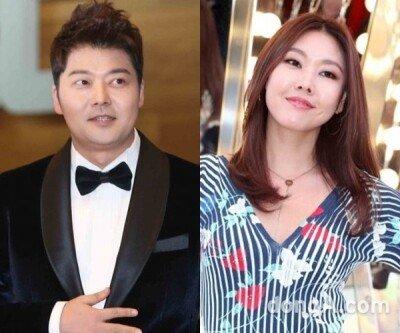 [공식입장] 전현무X한혜진, SBS 파일럿 연애 리얼리티 프로 MC 확정