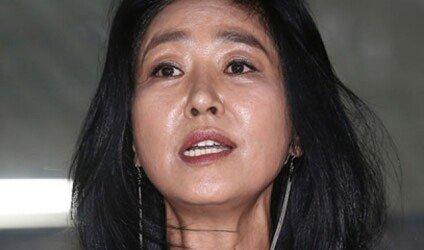 '스캔들' 김부선, 2000만원 받고…충격
