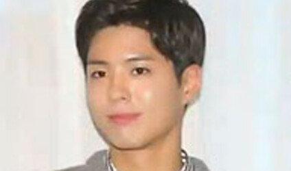 박보검, 억대 빚으로 파산 신청…충격 그자체