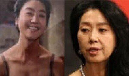 """김부선 """"'말죽거리 잔혹사' 성관계 장면, 변태 같아"""""""
