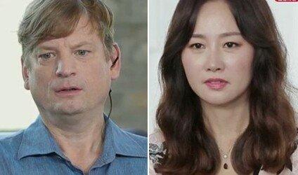 임성민, 결혼 8년만에 왜…남편 충격 고백